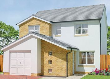 Thumbnail 4 bed detached house for sale in Annick Road, Irvine, North Ayrshire