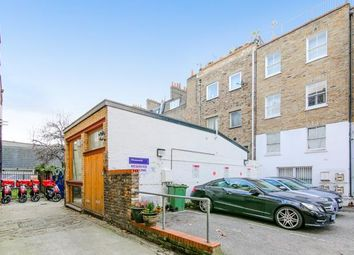 Thumbnail Office to let in 8, Silk Mews, London