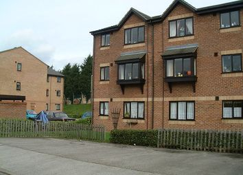 Thumbnail 1 bedroom flat for sale in Moorymead Close, Watton At Stone