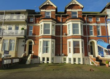 Thumbnail 1 bed flat for sale in South Parade, Skegness
