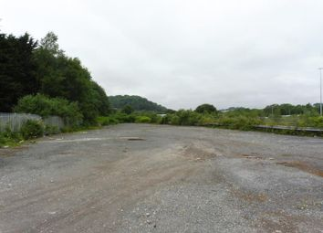 Thumbnail Land to rent in Marshall Road, Plymouth, Devon