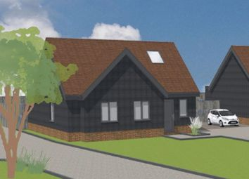 Thumbnail 3 bed detached house for sale in Uplands, Lower Road, Mountnessing, Brentwood