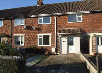 Thumbnail 3 bed property to rent in Langford Road, Lostock Gralam, Northwich