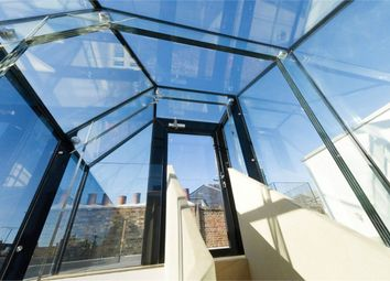 Thumbnail 2 bed flat to rent in Greek Street, Soho, London, UK