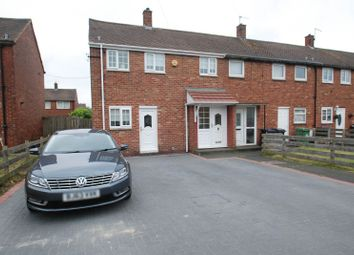 Thumbnail 3 bed terraced house for sale in Gaskell Avenue, South Shields