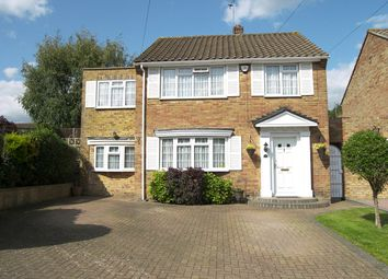 4 bed detached house for sale in Penshurst Road, Potters Bar EN6