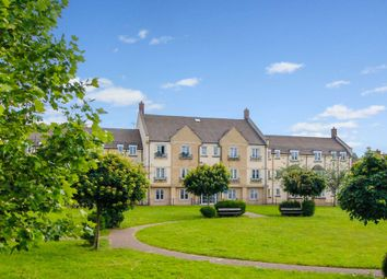 Thumbnail 2 bed flat to rent in Woodley Green, Witney, Oxfordshire