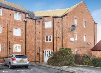 Thumbnail 1 bedroom flat to rent in Sherwood Place, Headington