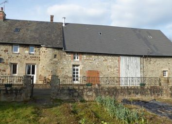 Thumbnail 3 bed property for sale in Barenton, Manche, France