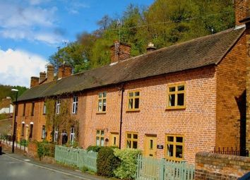 Thumbnail 2 bed property to rent in Church Road, Coalbrookdale, Telford