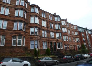Thumbnail 1 bedroom flat to rent in Trefoil Avenue, Shawlands, Glasgow