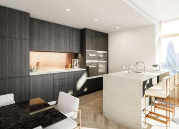 Thumbnail 1 bed flat for sale in Principal Tower, Worship Lane, Shoreditch