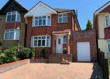 3 bed detached house for sale in Cross Road, Southampton SO19