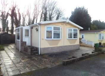 Thumbnail 2 bed property for sale in Cannisland Park, Parkmill, Swansea