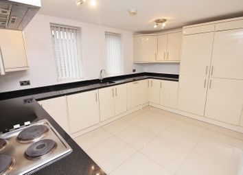 Thumbnail 2 bedroom flat to rent in 11 Church Mansions Chester Avenue, Poulton-Le-Fylde