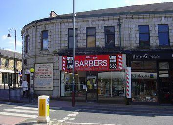 Thumbnail Retail premises to let in Peel Street, Acccrington