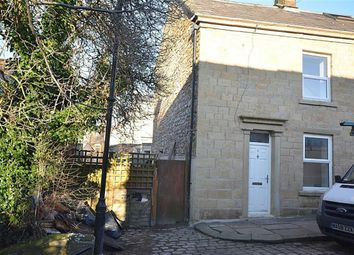 Thumbnail 1 bed end terrace house for sale in Spring Street, Oswaldtwistle