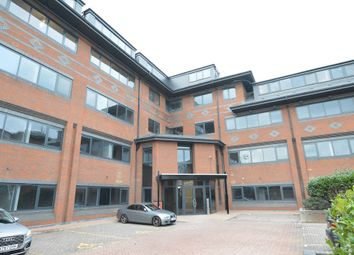 Thumbnail 1 bed flat to rent in Everard Close, St Albans, 2