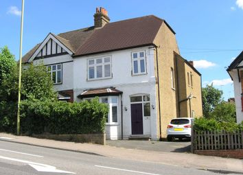 4 bed semi-detached house for sale in Aldenham Road, Bushey WD23