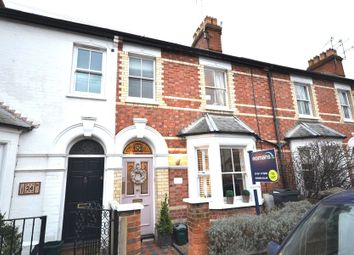 Thumbnail 3 bed terraced house to rent in Kings Road, Henley-On-Thames