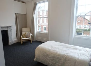 Thumbnail 5 bed shared accommodation to rent in Falkner Street, Liverpool, Merseyside