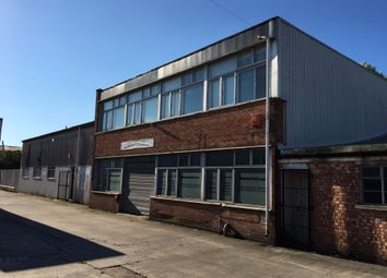 Thumbnail Warehouse to let in Bristol Road, Bridgwater