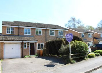 4 bed semi-detached house for sale in Sandy Lane, Farnborough GU14
