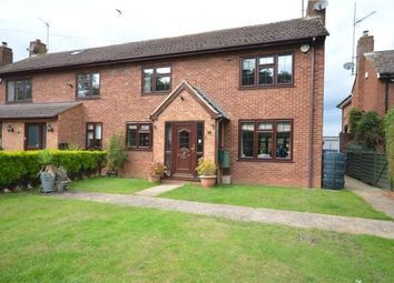 Thumbnail 3 bedroom semi-detached house for sale in Church View, White Waltham, Maidenhead