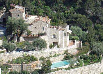 Thumbnail 5 bed property for sale in Eze, Alpes-Maritimes, France
