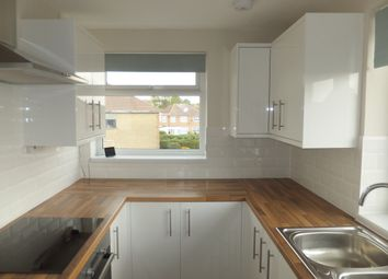 Thumbnail 2 bedroom maisonette to rent in Basing Drive, Bexley