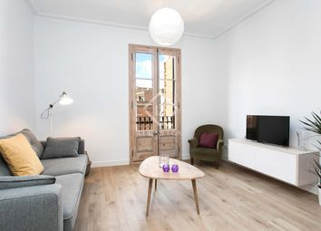 Thumbnail 3 bed apartment for sale in Spain, Barcelona, Barcelona City, Poble Sec, Bcn7498