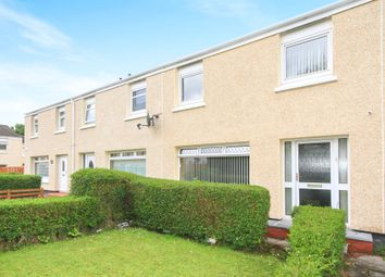 Thumbnail 3 bed terraced house for sale in Helmsdale Court, Cambuslang, Glasgow