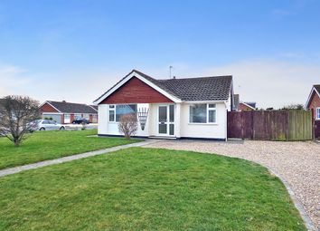 Thumbnail 2 bed semi-detached bungalow for sale in Link Way, Pagham, Bognor Regis