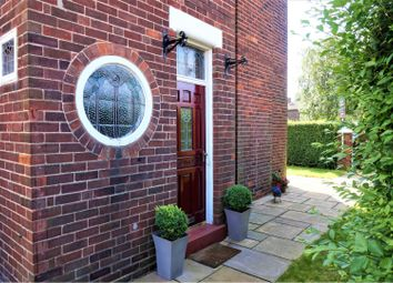 3 bed semi-detached house for sale in Eton Road, Middlesbrough TS5