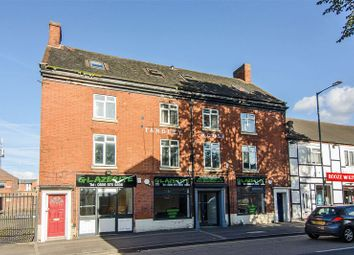 Thumbnail 1 bed flat to rent in Upper St. John Street, Lichfield