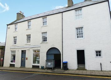 Thumbnail 2 bedroom flat for sale in Carmelite Street, Banff, Aberdeenshire