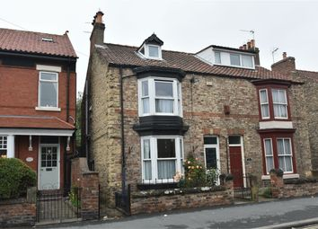 Thumbnail 4 bed semi-detached house for sale in 138 Westgate, Pickering, North Yorkshire