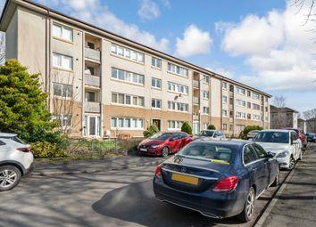 Thumbnail 2 bed flat for sale in Keal Avenue, Blairdardie