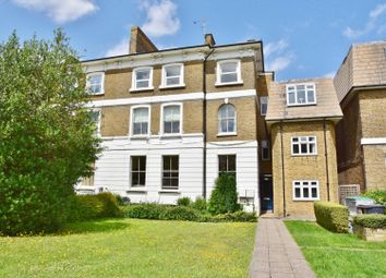 Thumbnail 2 bedroom flat to rent in Hampton Road, Teddington