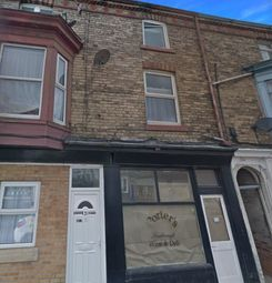 Thumbnail 1 bed flat for sale in First Floor Flat, 131 Victoria Road, Scarborough, North Yorkshire