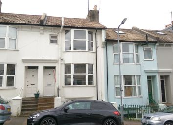 Thumbnail 2 bed maisonette for sale in Newmarket Road, Brighton