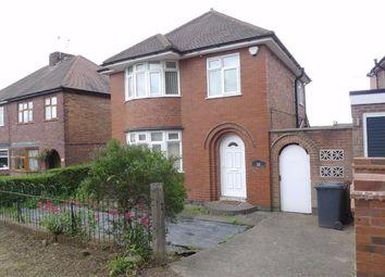 3 bed detached house to rent in Tathams Lane, Ilkeston, Derbyshire DE7