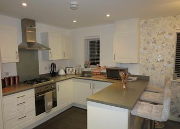 2 bed flat for sale in Bahram Road, Costessey, Norwich NR8
