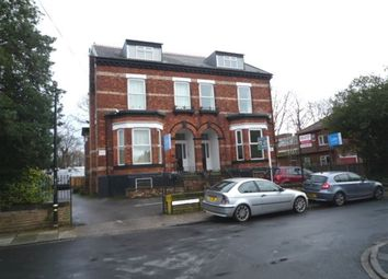 Thumbnail 1 bed flat to rent in Highfield Ave, Sale, 3Dw.