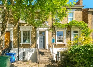 Thumbnail 4 bed terraced house for sale in Choumert Road, London