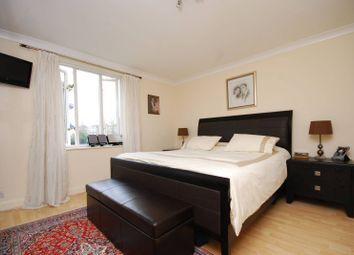 Thumbnail 2 bed flat to rent in Lansdowne Road, Wimbledon Village