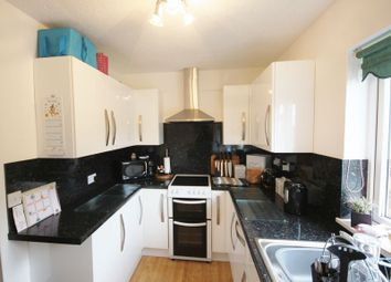 Thumbnail 2 bed flat to rent in Stowey Road, Yatton, Bristol