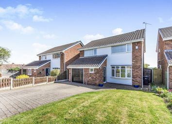 Thumbnail 4 bed detached house for sale in Crossgates, Wadworth, Doncaster