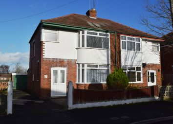 Thumbnail 3 bed semi-detached house for sale in Roseway, Wellington, Telford, Shropshire