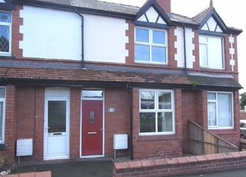 Thumbnail 2 bed terraced house to rent in 36, Whittington Road, Oswestry, Shropshire